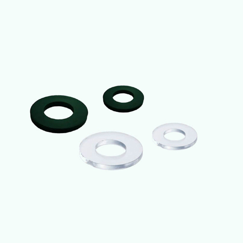 Nylon Washers Adhesive Backed in Black and Natural All Sizes M2 to ...
