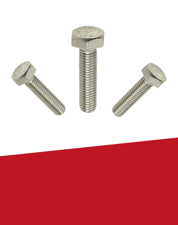 A2 Hex Head Setscrews