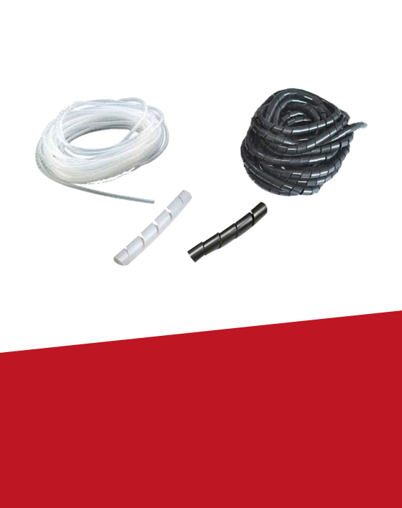 Spiral Wrap (Cable Tidy)