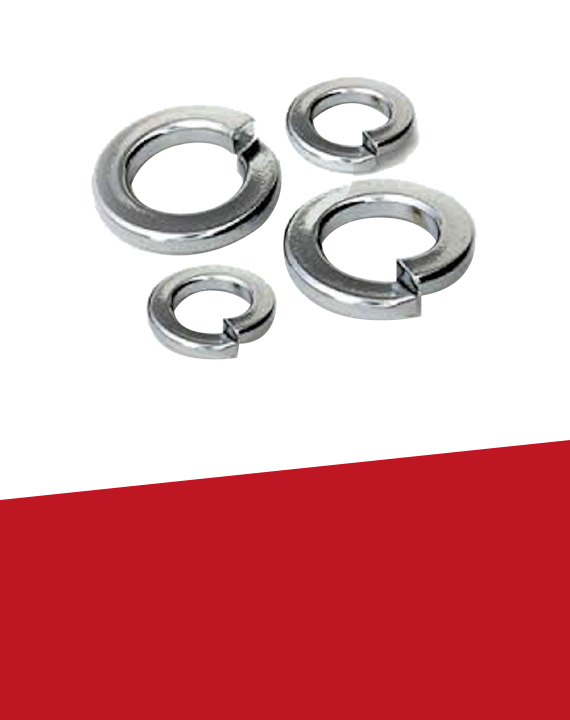 A2 Spring Washers